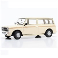 Mini Clubman Estate 1974 - Beige 1:18