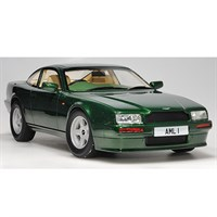 Aston Martin Virage 1988 - Green Metallic 1:18
