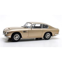 Cult Aston Martin DB6 1964 - Gold 1:18