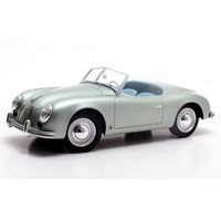 Cult Porsche 356 America Speedster 1952 - Metallic Green 1:18