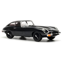 Jaguar E-Type Series II 1968 - Blue 1:18