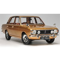 Ford Cortina 1600E 1970 - Gold Metallic 1:18