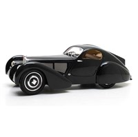 Cult Bugatti Type 51 Dubos Coupe 1931 - Black 1:18