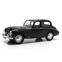 Cult Sunbeam Supreme Mk.III 1954 - Black 1:18