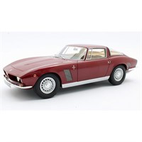 Cult Iso Grifo 1965 - Red Metallic 1:18