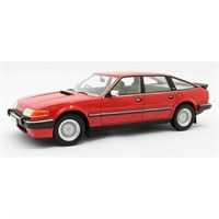 Cult Rover 3500 Vitesse - Red 1:18