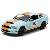 Ford Mustang Shelby GT500 2012 - Gulf Oil - 1:18
