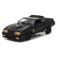 Ford Falcon XB 1973 w. New Tooling - Mad Max 1979 - 1:18