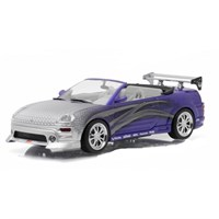 Greenlight Collectibles Mitsubishi Eclipse Spyder 2001 - 2 Fast 2 Furious 2003 1:43
