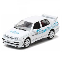 Volkswagen Jetta A3 1995 - The Fast and The Furious 2001 - 1:43