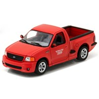 Greenlight Collectibles Ford F-150 SVT Lightning 1999 - The Fast and The Furious 2001 - 1:43