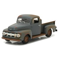 Ford F-1 Truck F-1 - Forrest Gump 1994 - 1:43