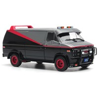 Greenlight Collectibles GMC Vandura 1983 - The A-Team 1983-87 - 1:43