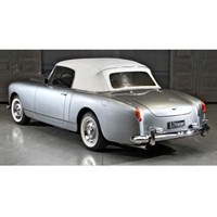 GLM Bentley S1 DHC Graber - Closed 1:43