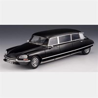 GLM Citroen DS Limo 1969 - 1:43