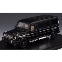 GLM INKAS Armored Mercedes AMG G63 Limo - 1:43