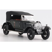 Rolls-Royce 20hp Barker Touring Limo 1923 - Roof Raiseded - 1:43
