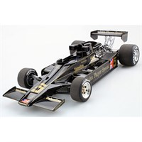 GP Replicas Lotus 78 - 1977 - #5 M. Andretti 1:18