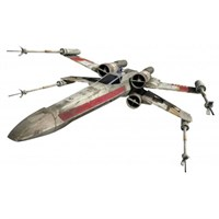 Mattel Star Wars X-Wing Fighter