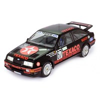 IXO Ford Sierra RS Cosworth - 1987 Nurburgring 24 Hours - #67 1:18