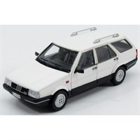 Kess Fiat Regata Weekend 1985 - White 1:43