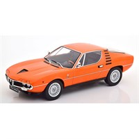 KK Alfa Romeo Montreal 1970 - Orange 1:18
