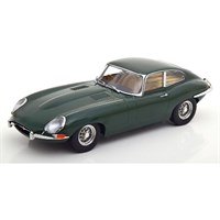 KK Jaguar E-Type Series 1 1961 - British Racing Green 1:18