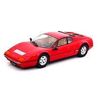 KK Ferrari 512 BBi 1981 - Red 1:18
