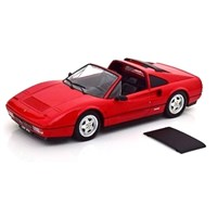 KK Ferrari 328 GTS 1985 - Red 1:18