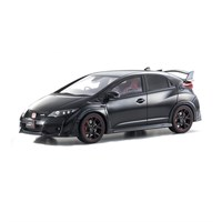 Honda Civic Type R - Black 1:18