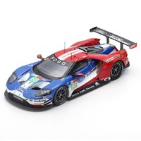 Spark Ford GT - 2019 Le Mans 24 Hours - #68 1:43