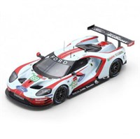 Spark Ford GT - 2019 Le Mans 24 Hours - #69 1:43