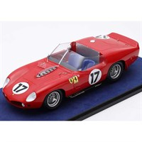 Look Smart Ferrari 250 TRI/61 - 1961 Le Mans 24 Hours - #17 1:18