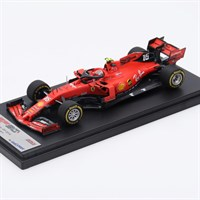 Look Smart Ferrari SF90 - 1st 2019 Italian Grand Prix - #16 C. Leclerc 1:43