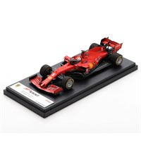 Look Smart Ferrari SF1000 - 2020 Austrian Grand Prix - #5 S. Vettel 1:43
