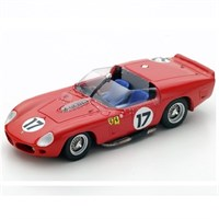 Look Smart Ferrari TRI/61 - 1961 Le Mans 24 Hours - #17 1:43