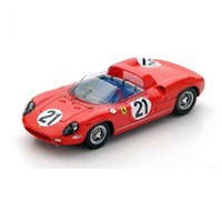 Look Smart Ferrari 250P - 1st 1963 Le Mans 24 Hours - #21 1:43