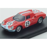 Look Smart Ferrari 275 LM - 1965 Le Mans 24 Hours - #23 1:43