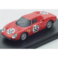 Look Smart Ferrari 275 LM - 1964 Le Mans 24 Hours - #58 1:43