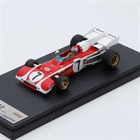 Look Smart Ferrari 312 B2 - 1972 South African Grand Prix - #7 M. Andretti 1:43