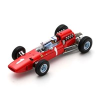 Look Smart Ferrari 158 - 1965 Belgian Grand Prix - #1 J. Surtees 1:43