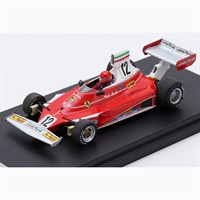 Look Smart Ferrari 312T - 1975 Italian Grand Prix - #12 N. Lauda 1:43