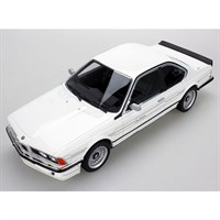 Lucky Step BMW Alpina B7 - White 1:18