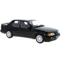 MCG Ford Sierra Cosworth 1988 - Black 1:18