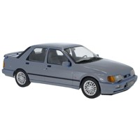 MCG Ford Sierra Cosworth 1988 - Metallic Grey 1:18