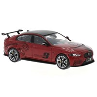 IXO Jaguar XE SV Project 8 2019 - Red 1:43