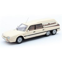 Matrix Citroen CX Loadrunner 1989 - Cream 1:43