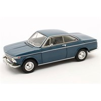 Matrix BMW 1602 Baur Coupe 1967 1:43