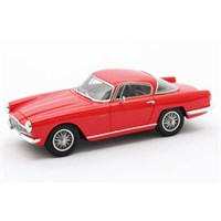 Matrix Aston Martin DB2/4 Coupe Bertone Arnolt 1953 - Red 1:43