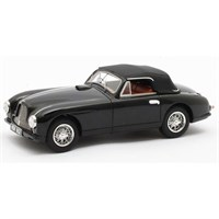 Matrix Aston Martin DB2 Vantage 1951 Closed - Metallic Green 1:43